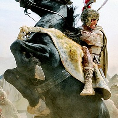 THE GREATES CONQUERORS IN HISTORY timeline