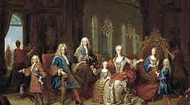 España en la órbita francesa: el reformismo de los primeros Borbones timeline