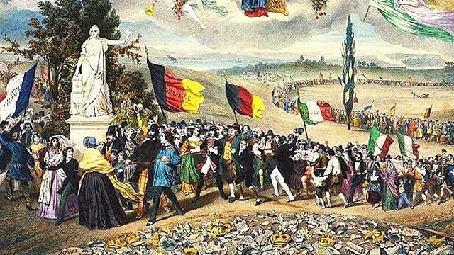 Revoluções de 1848
