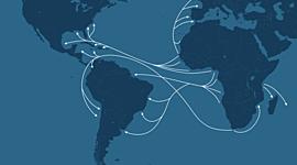 Diáspora africana (Poblaciones afrodescendientes en México) timeline