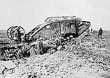 Batalha do Somme