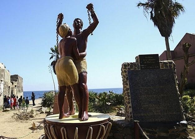 Se funda en Portugal la Casa dos Esclavos