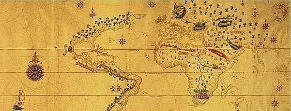 Tratado de Tordesillas del 7 de junio