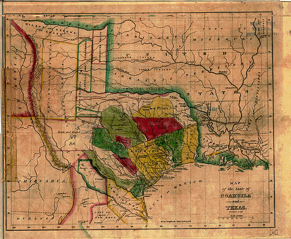 Boundary Act of 1836