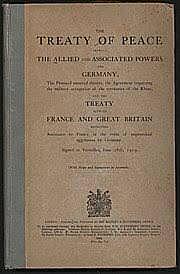 Acordos e Tratados Pós-Guerra