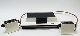 Primera consola de videojuegos