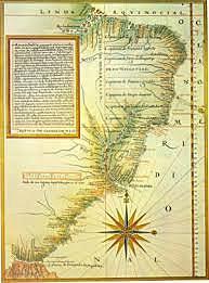 Demanda de mano de obra en la América portuguesa