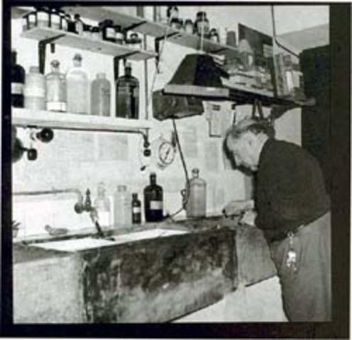 Laboratorios Estandares