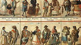 Línea del tiempo sobre la esclavitud. timeline