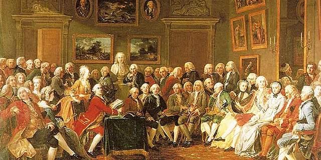 Ilustración (1715-1789)