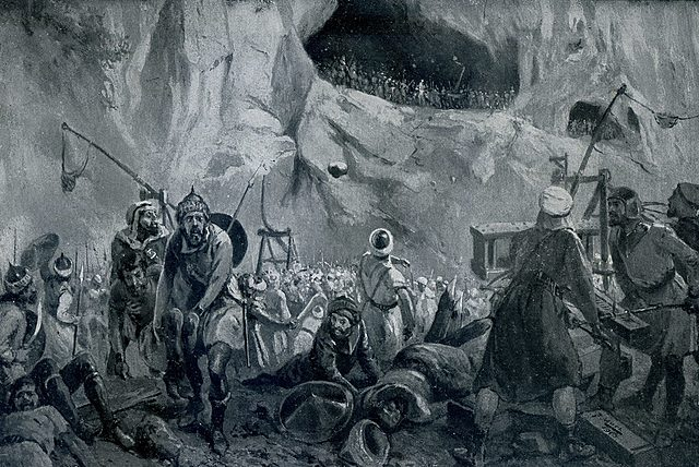 Abderraman III és proclamat Califa