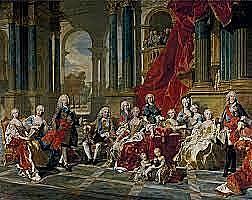 Austria renuncia a sus aspiraciones territoriales en España.