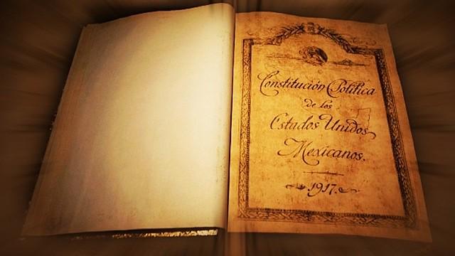 Constitución de México