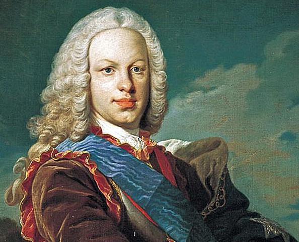 Fallece Fernando VI sin descendencia y le sucede en el trono su hermano Carlos III (rey de Nápoles).