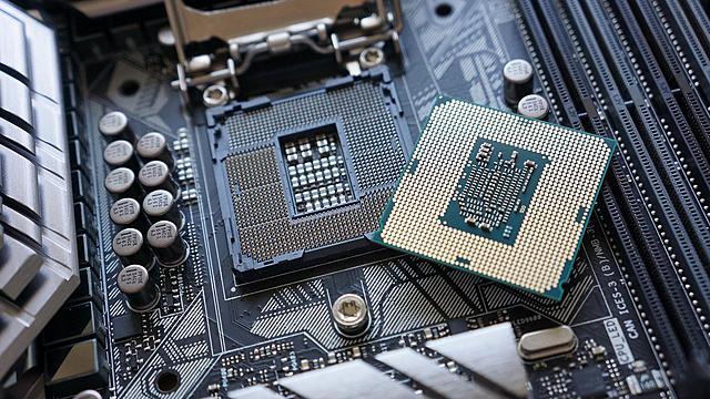 Historial de Processadores e Sockets