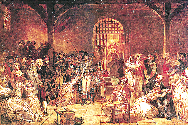 1793 Il Terrore di Robespierre