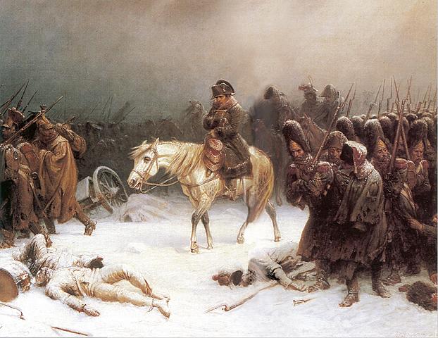 1812Campagna di Russia