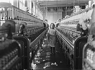 Rewolucja przemysłowa