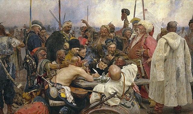 Powstanie Chmielnickiego