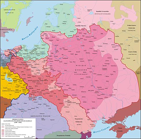 Unia w Krewie