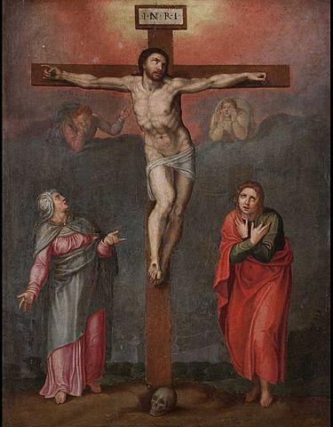 Śmierć Jezusa - początki chrześcijaństwa