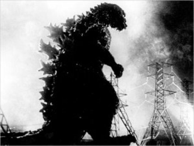 Godzilla (King of the Monsters)