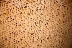 XI a.C. Creacion del alfabeto