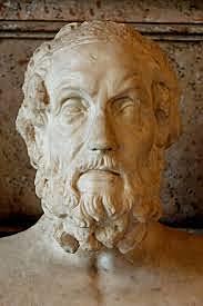VIII a. C. Tiempos de Homero
