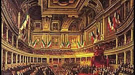 Italia dal 1861 al 1900 timeline