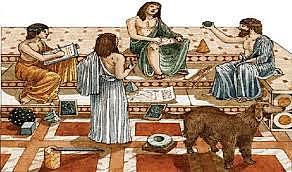 VI a.C. Nacimiento de la ciencia griega.