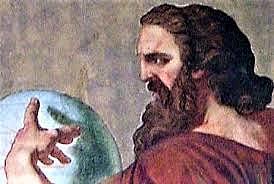 Anaxágoras siglo V