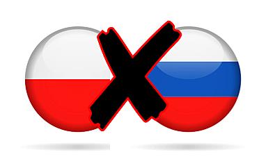 Polônia x Rússia
