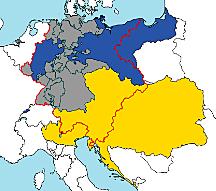 Tentativa da Unificação Alemã