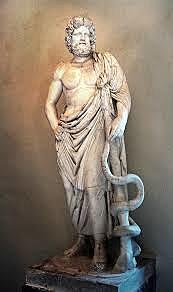 La leyenda de Asklepios