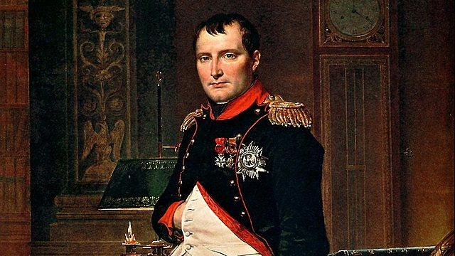 Napoleão - O Império e Os Cem Dias