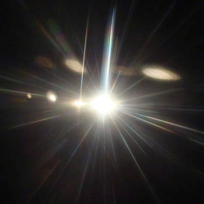 Teorie sulla natura della luce timeline