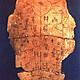 Jiaguwen escritura china
