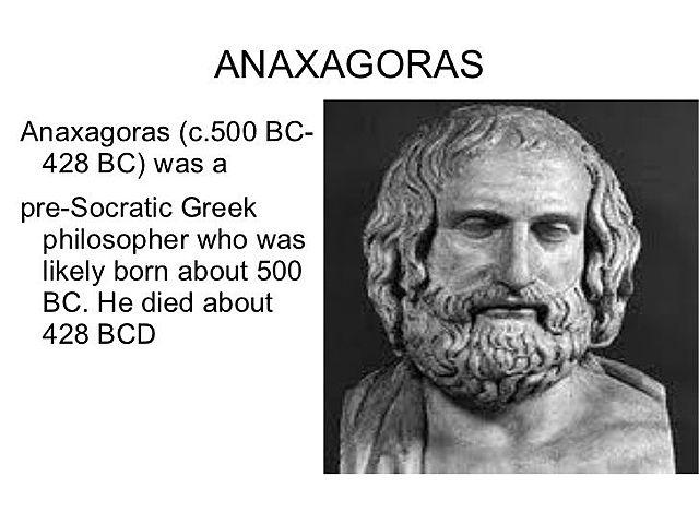 Anaxagorus