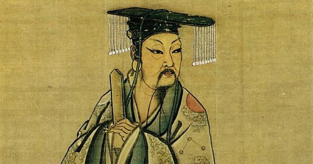 La escritura china: Dinastía Xia