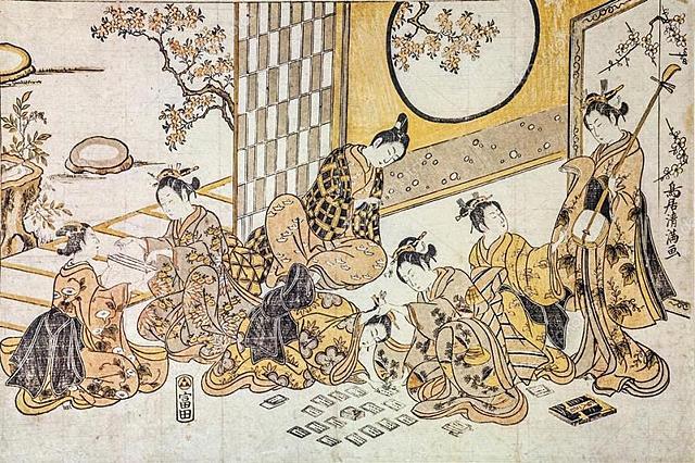 Literatura de Japón: Periodo Yayoi
