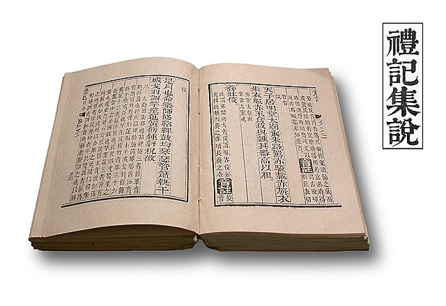 Dinastía Ming: LIBROS CHINA