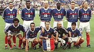 Mundial en Francia