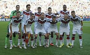 Mundial en Brasil