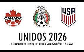 Mundial en México, Estados Unidos y Canadá