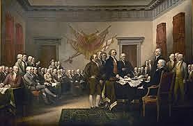 Declaració d'Independencia