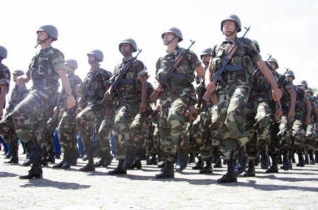 "Desarrollo de ""Military Standars"""