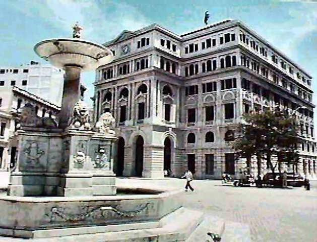 Fundación de Ministerio de Servicios y Asesoría