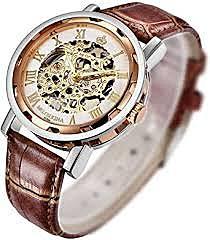 Reloj Mecánicos