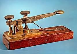 El primer telegrafo