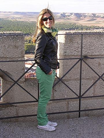 Visita a Peñafiel